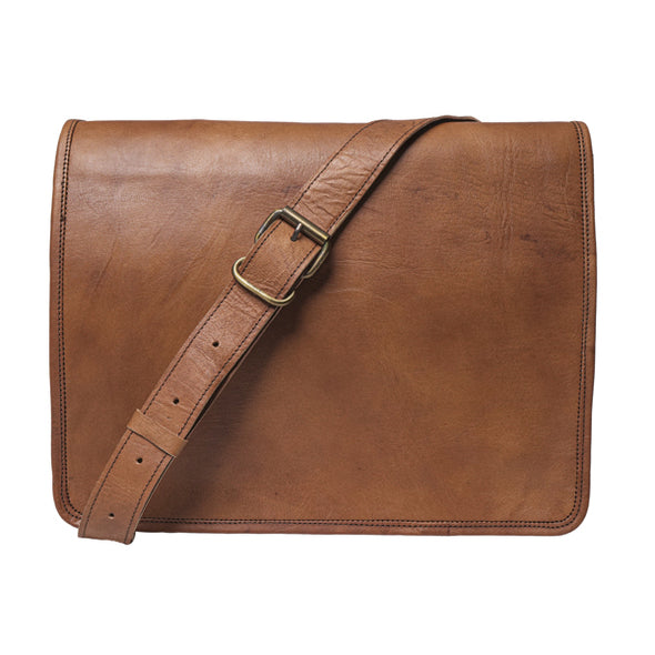 Best Graduation Gifts for Him 2021 - Men's Leather Work Bags