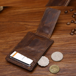 The Money Clip