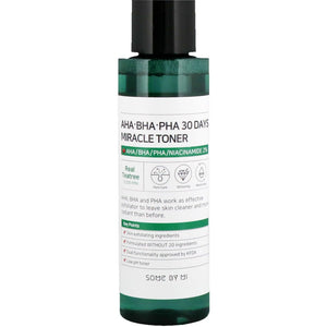 AHA.BHA.PHA 30 Days Miracle Toner 150ml