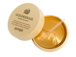 Petitfee Gold&Snail Eye patch