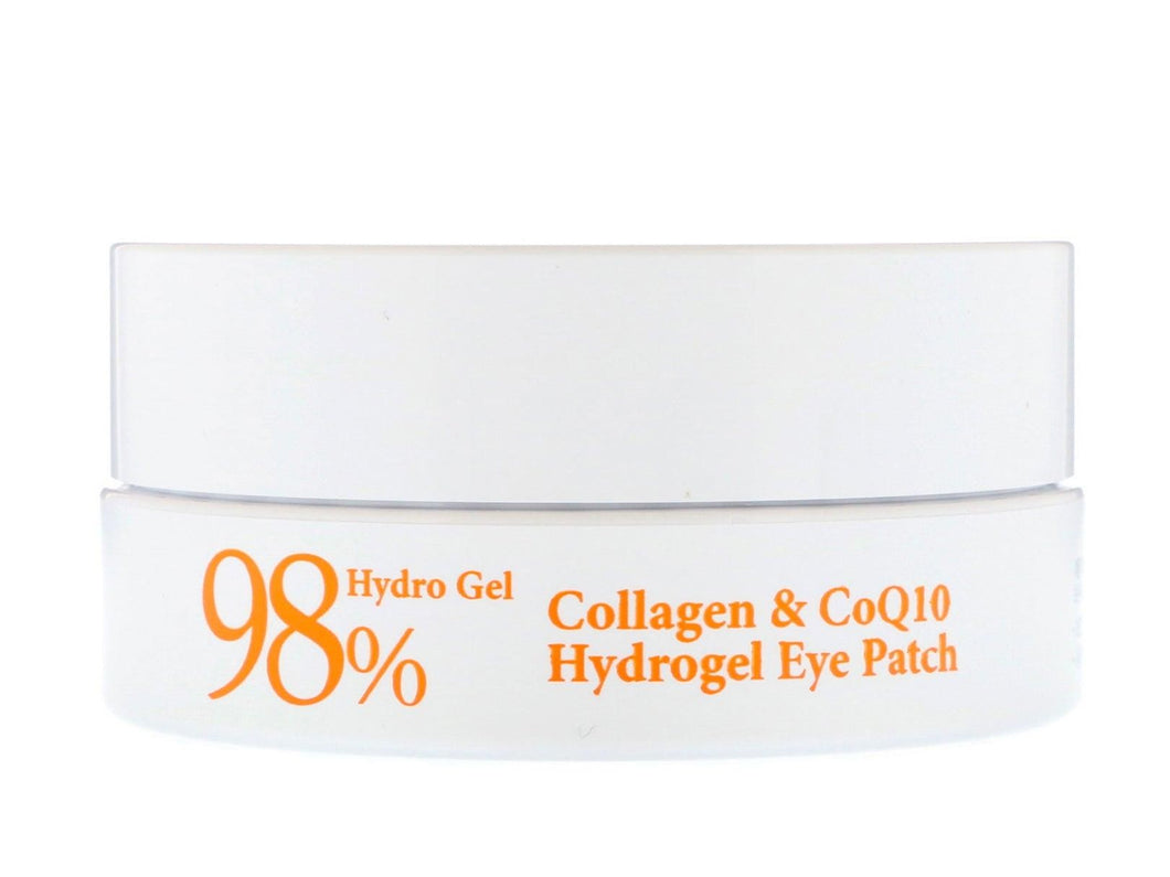 Petitfee Collagen q10 Hydrogel Eye Pacth