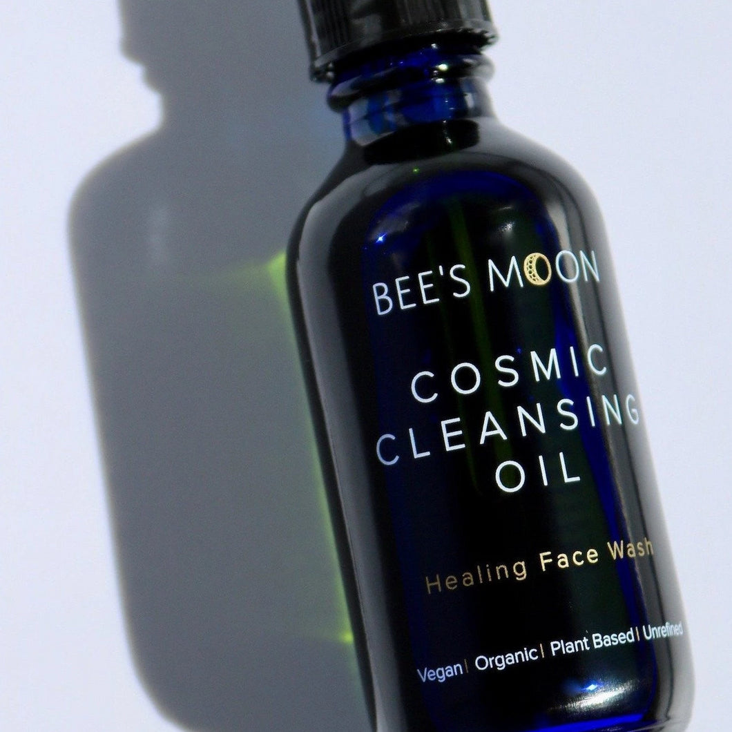 Cosmic Cleansing Oil