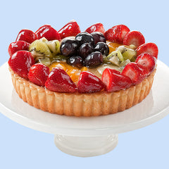 Fruit Flan - Large