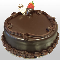 Chocolate Mud Cake - Large