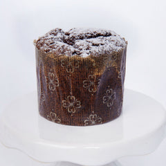 Flourless Choc Cake - mini