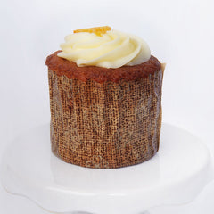 Flourless Orange Cake - mini