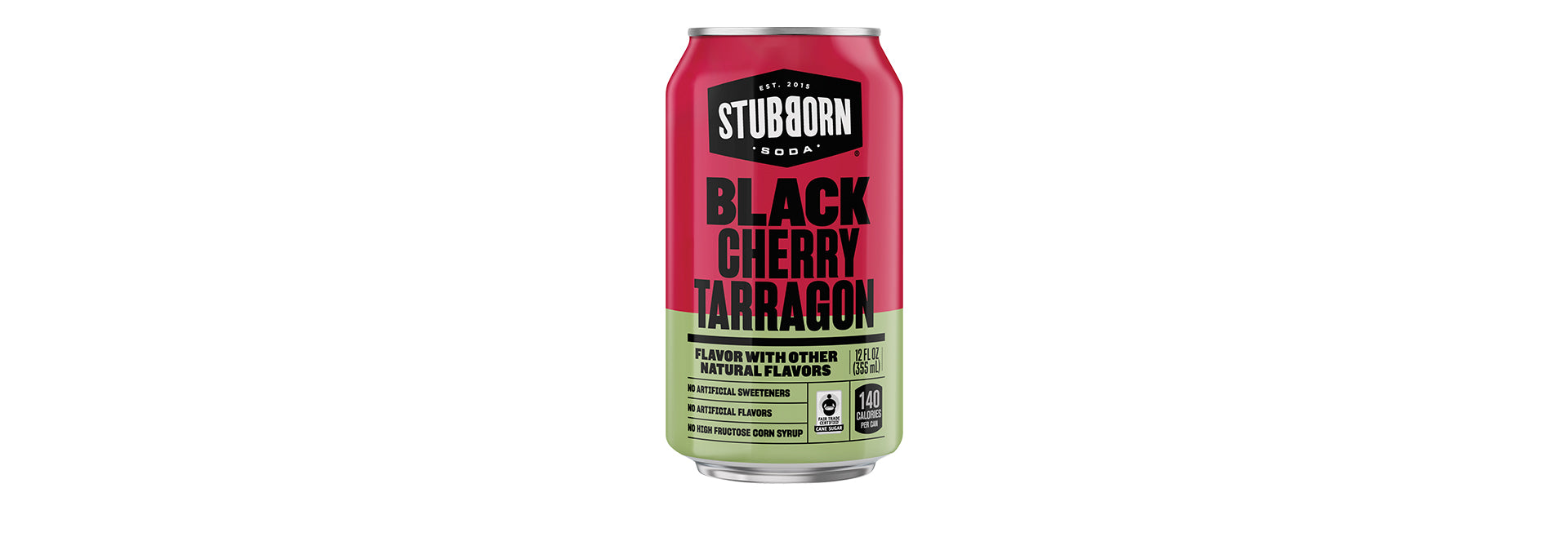Stubborn Black Cherry Tarragon