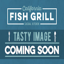 Kids Grilled Salmon at California Fish Grill