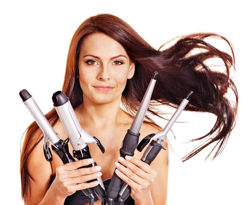 Are Hot Rollers Bad For Your Hair?