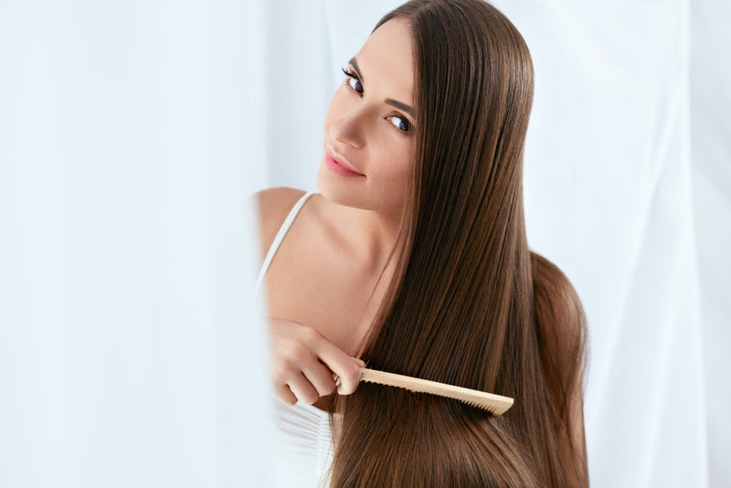 Hair Smoothing Tips and Tricks for Women