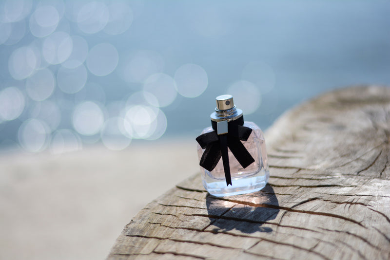 5 Iconic Perfumes And How They Came To Be