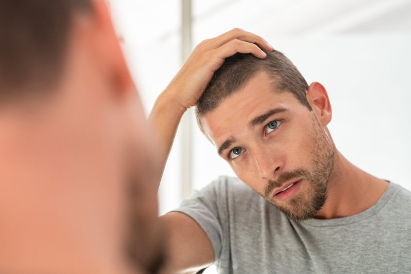 3 Common Scalp Problems And How to Get Rid of Them