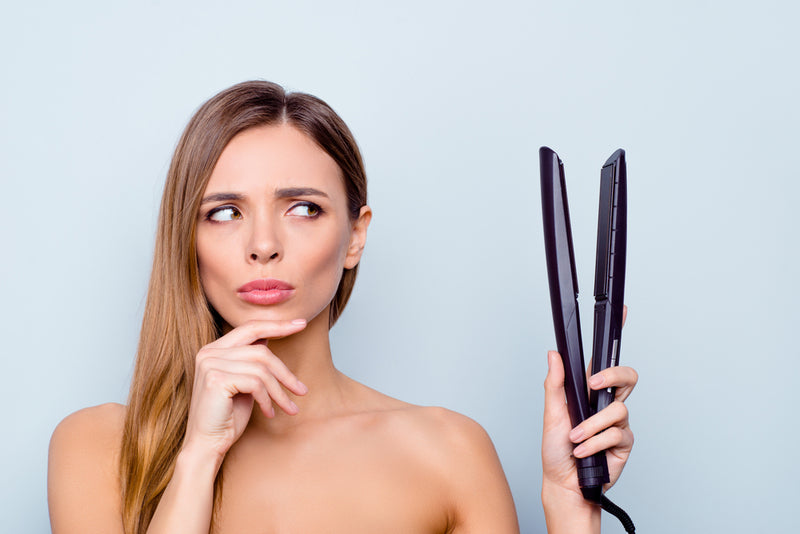 What's The Best Flat Iron For You?
