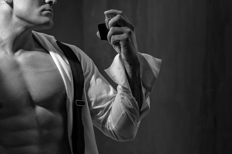 Top 10 Sexiest Warm and Spicy Perfumes for Men