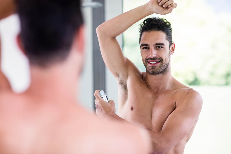 5 Men's Deodorants to Try For All Day Freshness