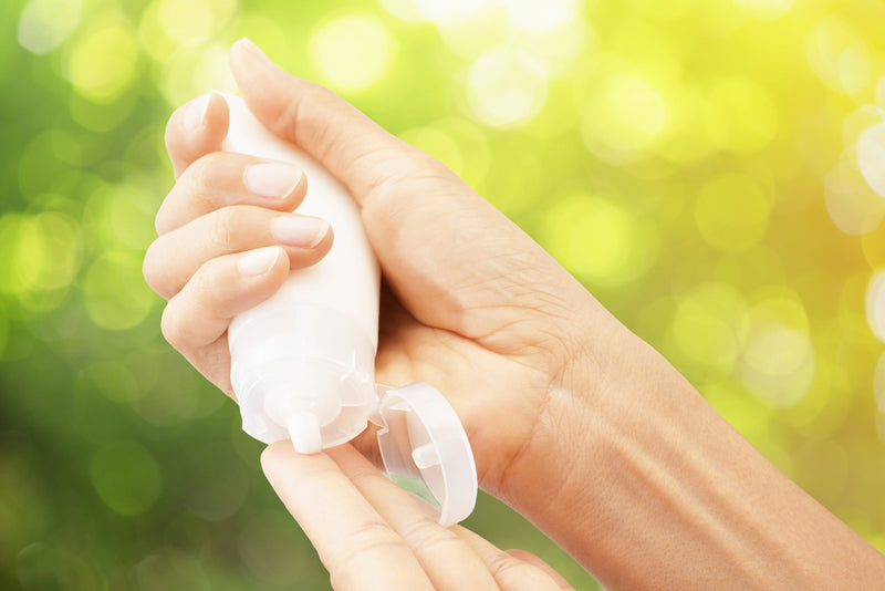 Lotion Vs. Cream: What's The Difference?