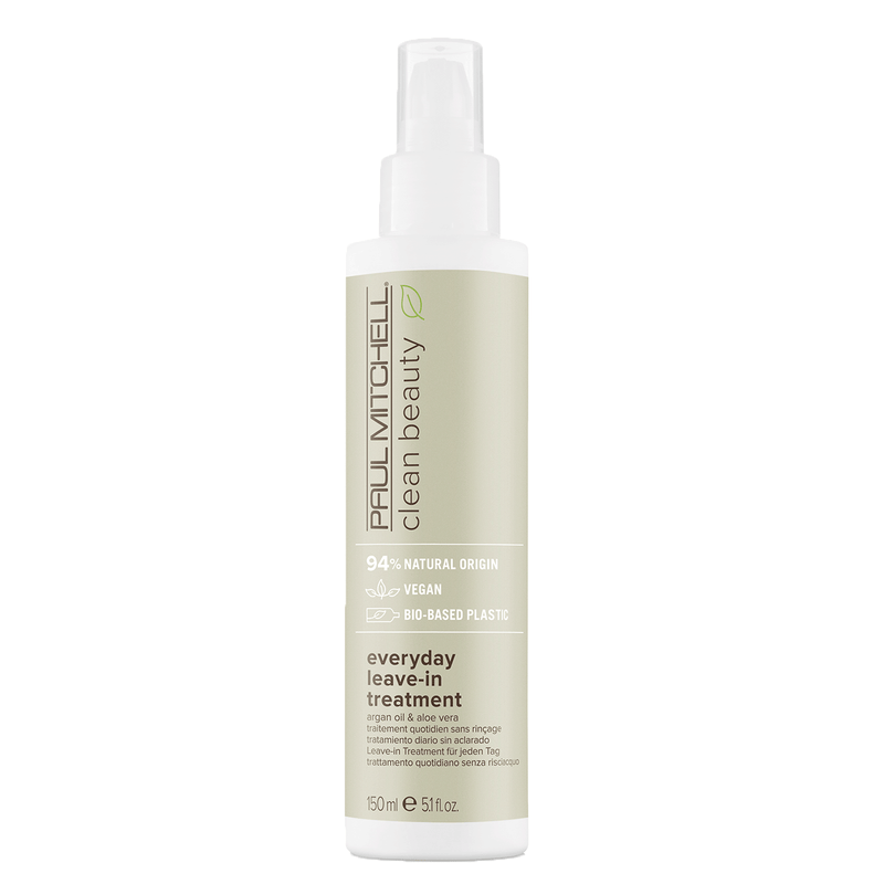 Clean Beauty Everyday Clean Leave In Treatment 150ml