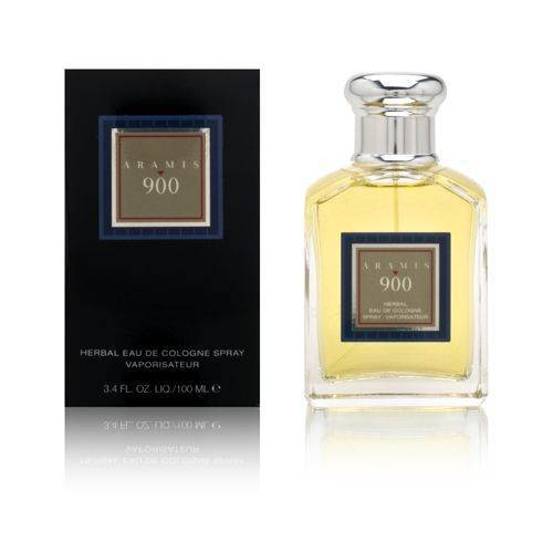 900 Herbal eau de cologne spray