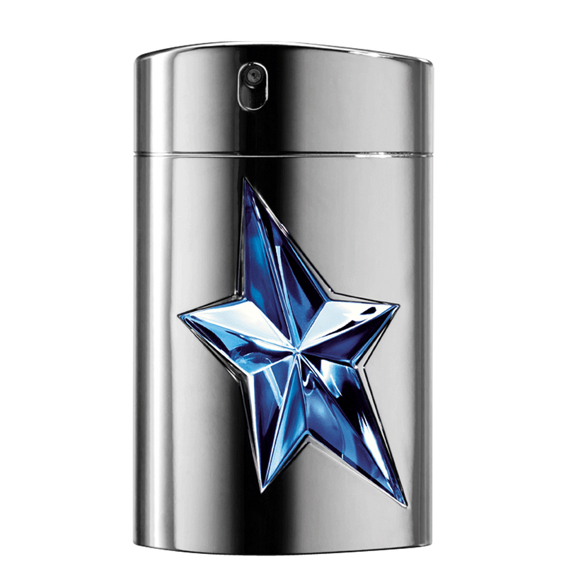 "A Men ""Metal Case"" eau de toilette spray"