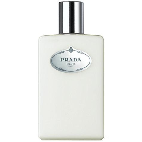 Prada Milano Infusion d'Iris hydrating body lotion 250 ml