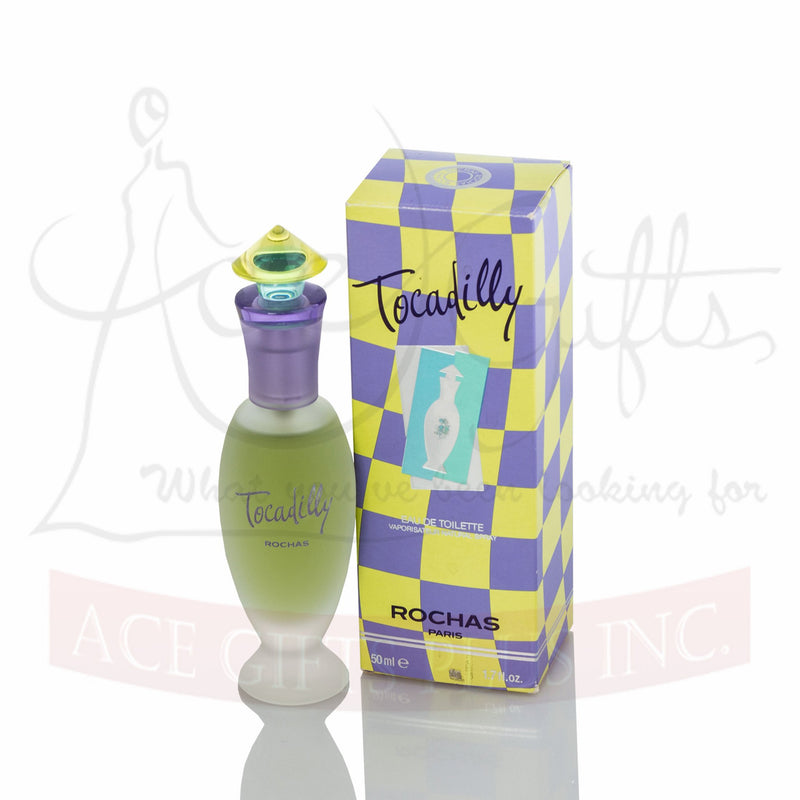 Tocadilly Perfume Women 2 piece Gift Set