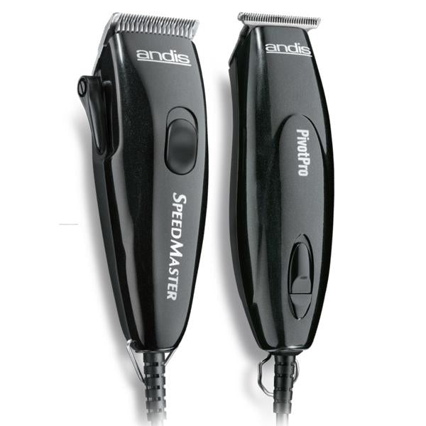 Professional Pivot Motor Clipper and Trimmer SBS-395966