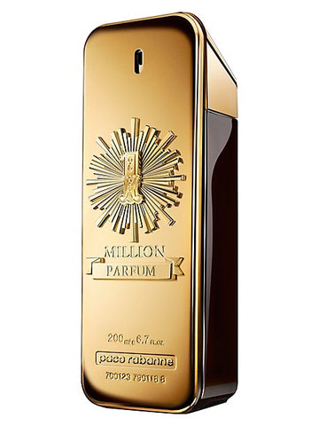 1 Million Eau de parfum spray