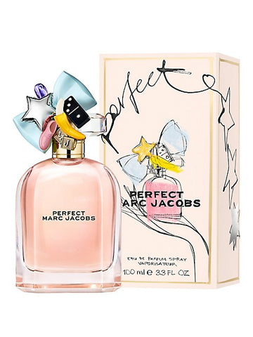 Perfect eau de parfum spray
