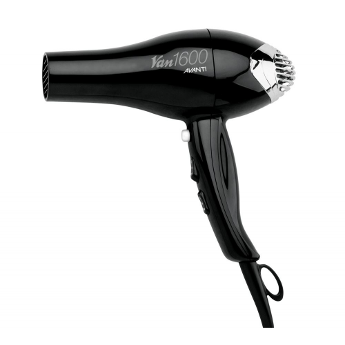 Professional hairdryer model # VAN-1600
