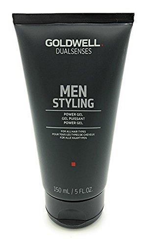 Dualsenses Men Styling Power Gel