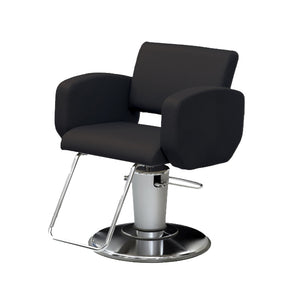 Styling chair monaco