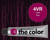 The Color 4VR Violet Red