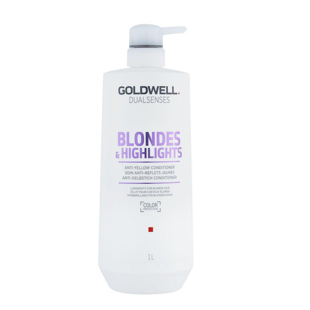 Blondes & Highlights Anti-Yellow Conditioner