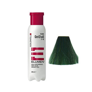 Elumen High-Performance Hair Color Oxidant-Free Pure GN@all 3-10