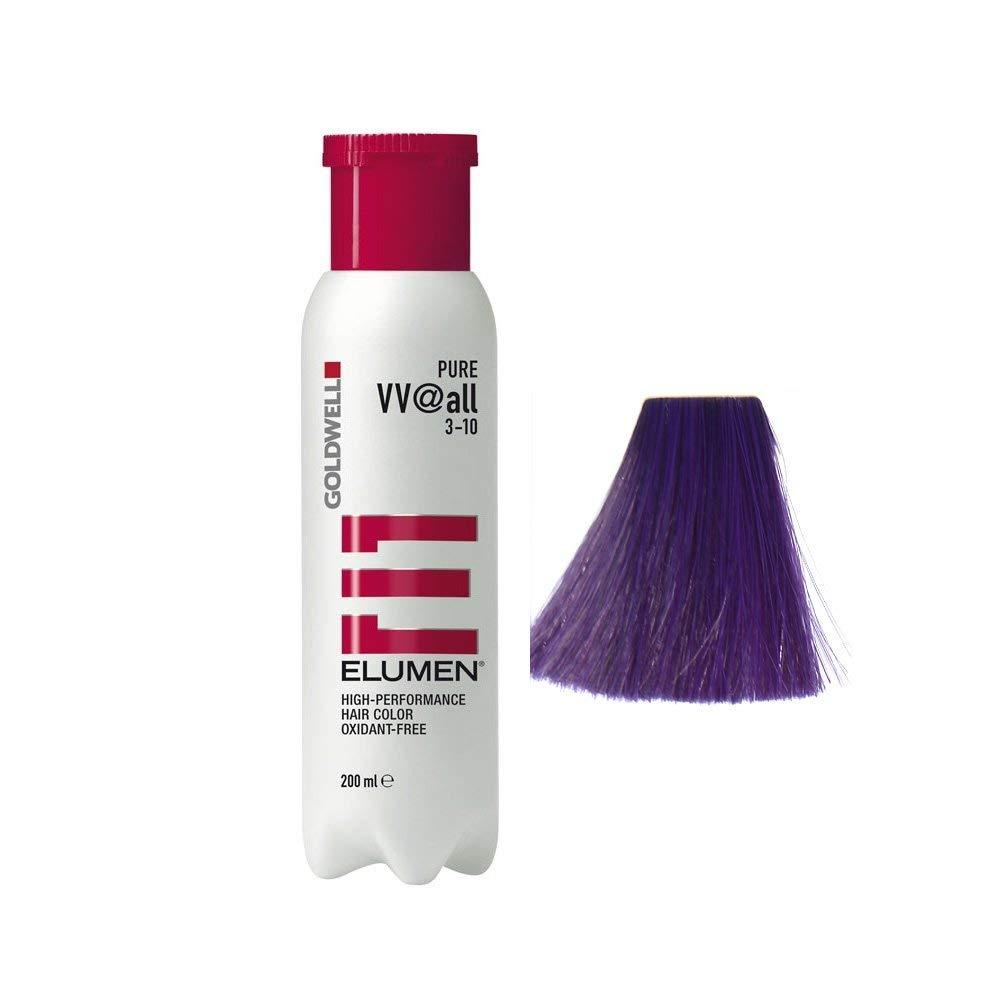 Elumen High-Performance Haircolor VV@all 3-10