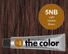 The Color 5NB Light Neutral Brown