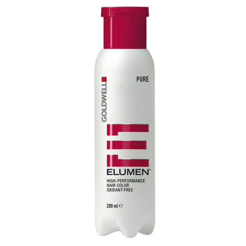 Elumen High-Performance Hair Color Oxidant-Free Pure KK@all 3-10