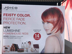 Feisty Color 14 New Shades