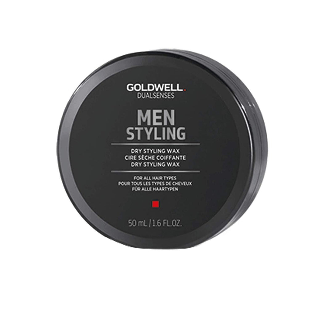 Dualsenses Men Styling Dry Styling Wax