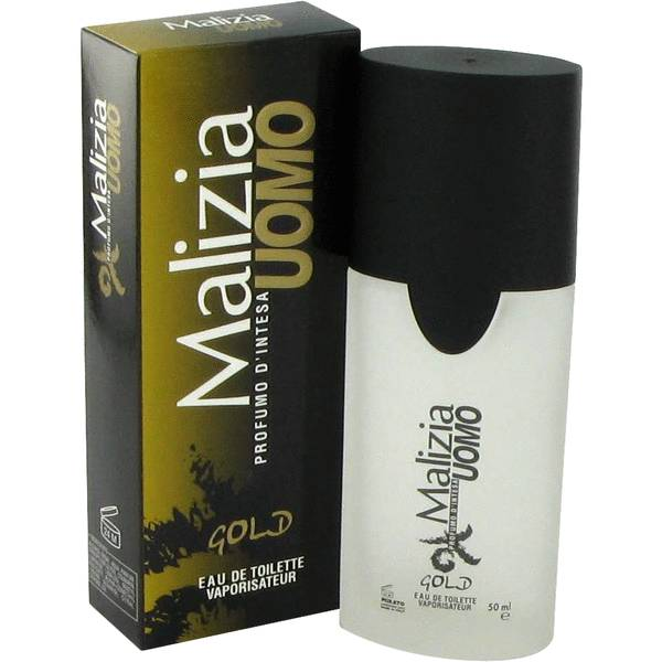 Uomo Gold eau de toilette spray