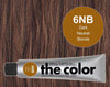 The Color 6NB Dark Neutral Beige Blonde
