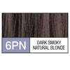 The Color 6PN Dark Smoky Natural Blonde