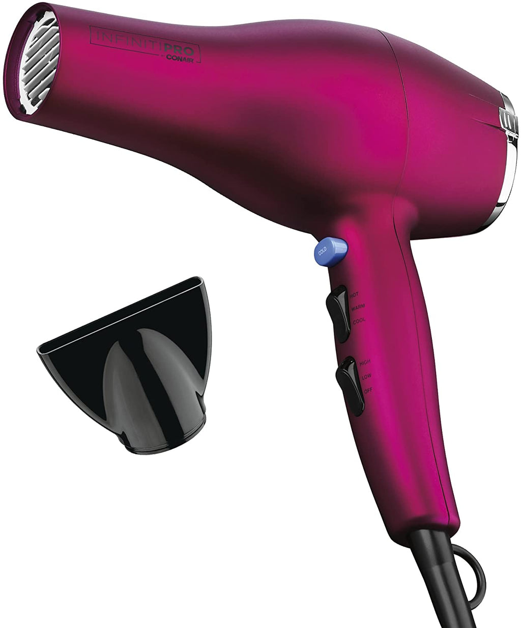 Infini Pro Professional Hairdryer