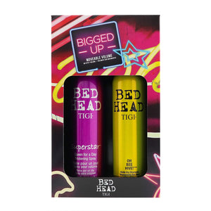 Tigi Bed Head Superstar Spray 10.2 Oz & Oh Colmena De Abeja