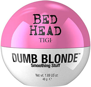Bed Head Dumb Blonde Smoothing Stuff Styler