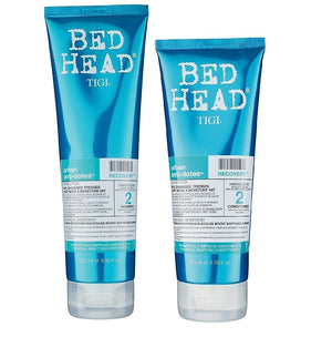 Urban Antidotes By Tigi Bed Head Hair Care Recovery Competition Set - Shampoo & Conditioner