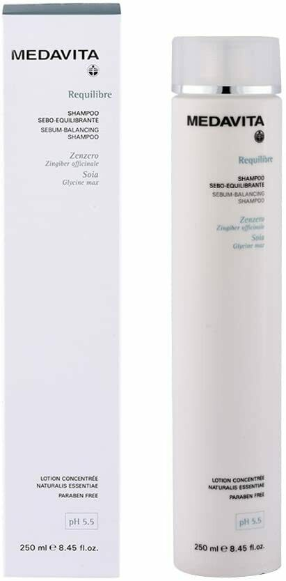 Requilibrium Sebum Balancing  Trial Set