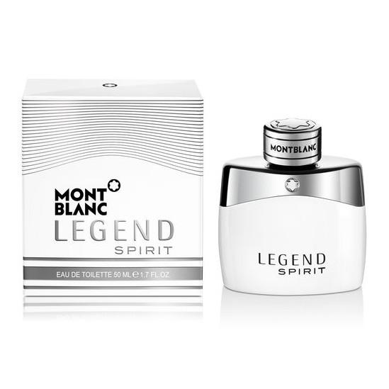 Legend Spirit eau de toilette spray