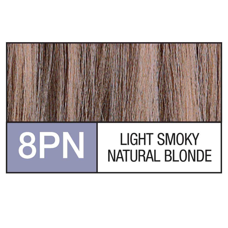 The Color 8PN Smoky Natural Blonde