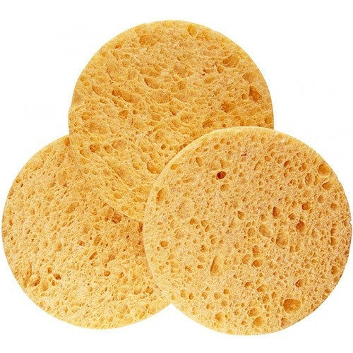 Natural Cellulose Sponges